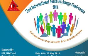 2nd International Youth Exchange Conference
