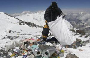 Everest cleanup-GlocalKhabar