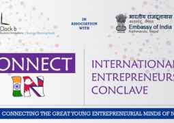International Entrepreneurship Conclave, Connect –IN-Glocal Khabar