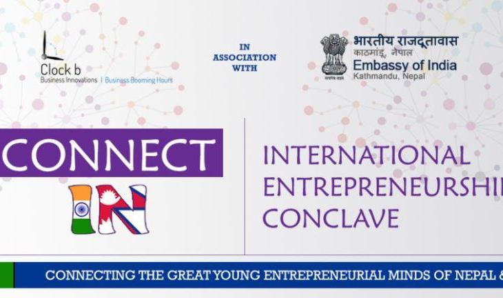 International Entrepreneurship Conclave, Connect –IN-Glocal Khabar