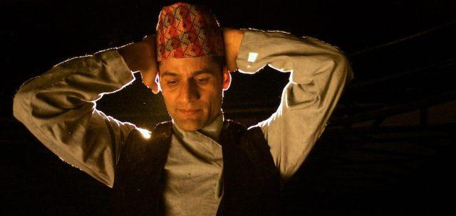 Ram Sharan Upreti2- Glocal Khabar