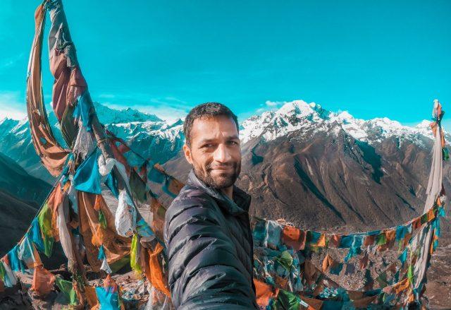 Ram Sharan Upreti- Glocal Khabar