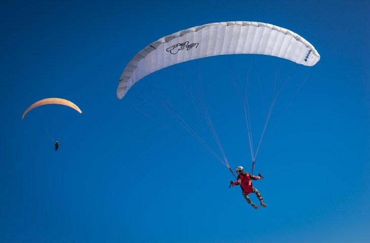 paragliding- glocalkhabar