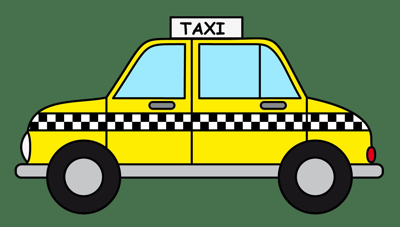 при картинка машина такси рисунок кого гипнотизируют