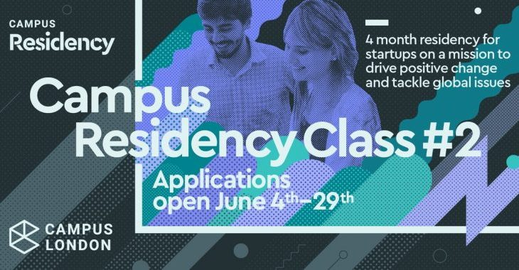Google calls for applications for second edition of Google Residency in London