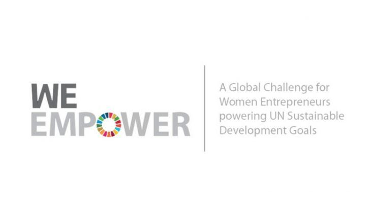 WE Empower UN SDG Global Business Competition 2018 calls for ideas from women entrepreneurs