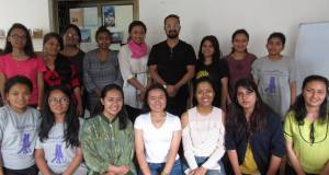 EmpowHER 2018 Sixth Session Conducted Focusing on Idea Pitching and Strengthening