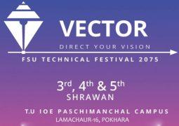 Paschimanchal FSU to organize 'FSU Technical Festival 2075'