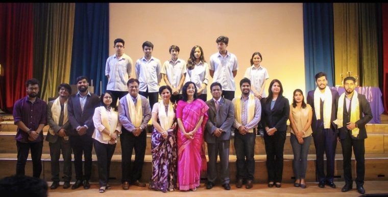 RBS Debates 2018 concludes announcing winners