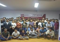 "Quora World Meetup 2018 focuses on ""Visit Nepal 2020"""
