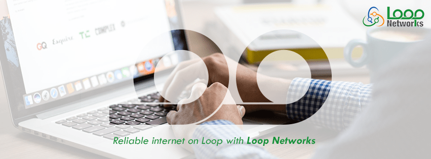 Revising Internet Services in Nepal: Loop Network