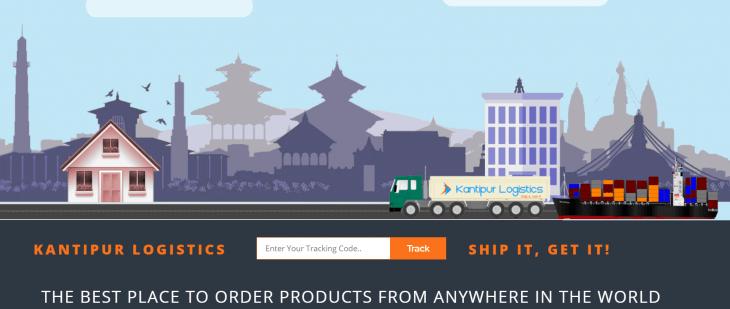 Uplifting logistics into a different dimension: Kantipur Logistics