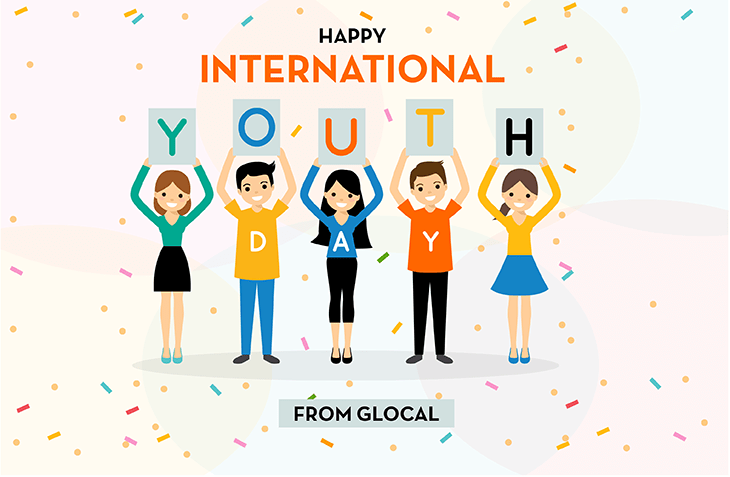 """International Youth Day 2018: """"Safe Space for Youth"""""""