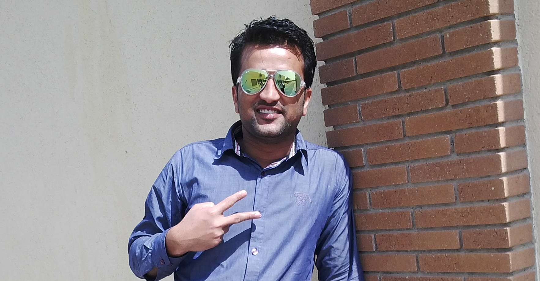 Nirmal Quit Job in Kuwait to Start Eco-Friendly Pencil Startup in Nepal
