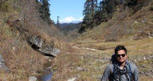 Exploring Farwest : A trek to Khaptad Ajay Pandey Nepal