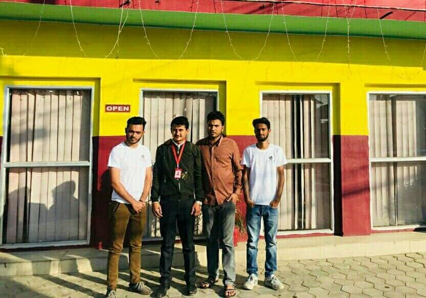 Timro Kawadiwala: Teen Entrepreneur Innovates Waste in Chitwan