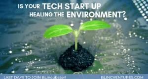 Blincubator presents opportunity for Entrepreneurs of Nepal