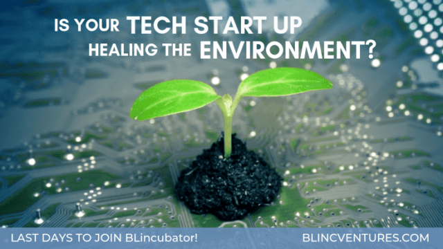 Blincubator presents opportunity for Entrepreneurs of Nepal