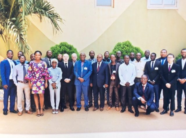 2019 Lunch of Greenpreneurs Open For Youth Innoviators