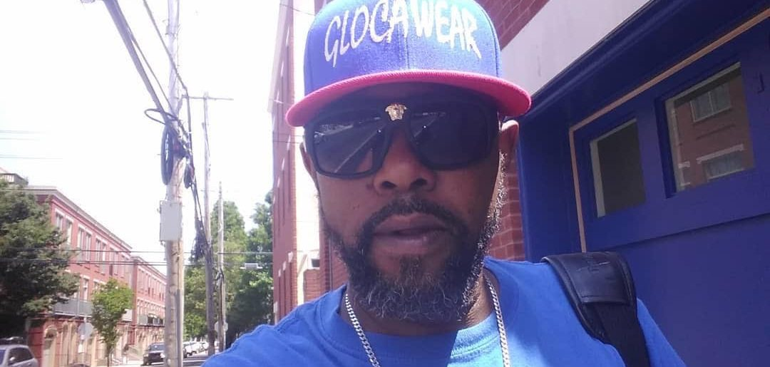 Glocawear Snap Backs Available At #TheGShop