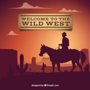 CBD Wild West