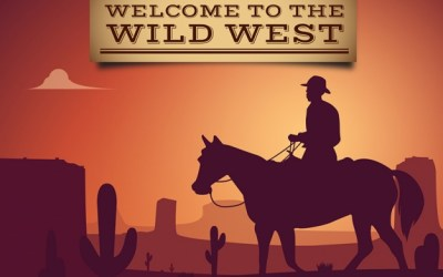 CBD. THE WILD WILD WEST.