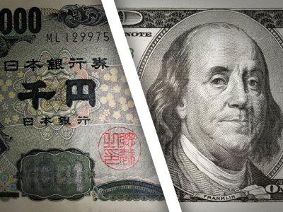 USD/JPY انخفض خلال الدورة الآسيوية بواسطة Investing.com