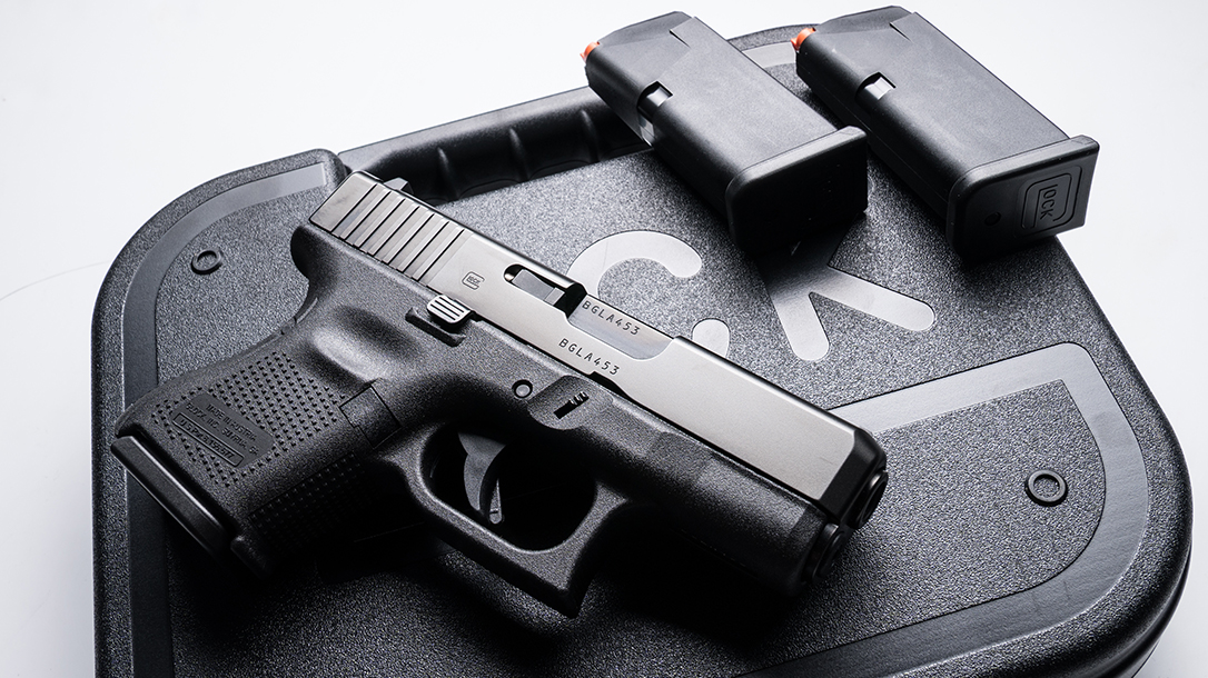 Uncategorized – The Glock Collector