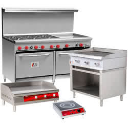 Cooking Equipment Glodok Mesin