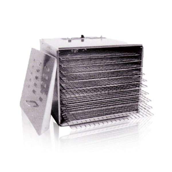 Food Dehydrator atau Oven Pengering Makanan FOMAC DHY D10A