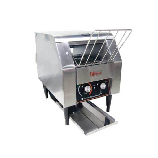 Mesin Conveyor Toaster FOMAC BTT-CV150