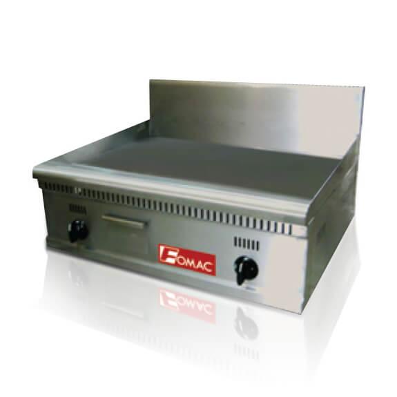 Mesin Gas Griddle FOMAC GRL G792