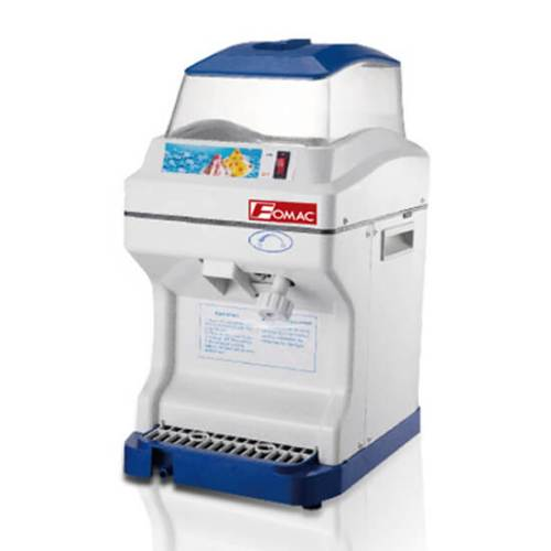 Mesin Ice Crusher FOMAC ICH A188