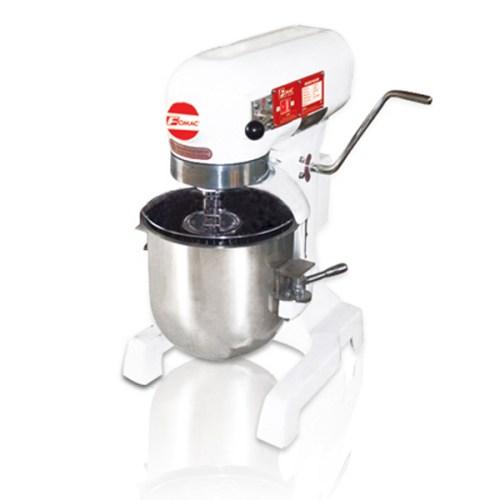 Planetary Mixer Roti FOMAC DMX B10