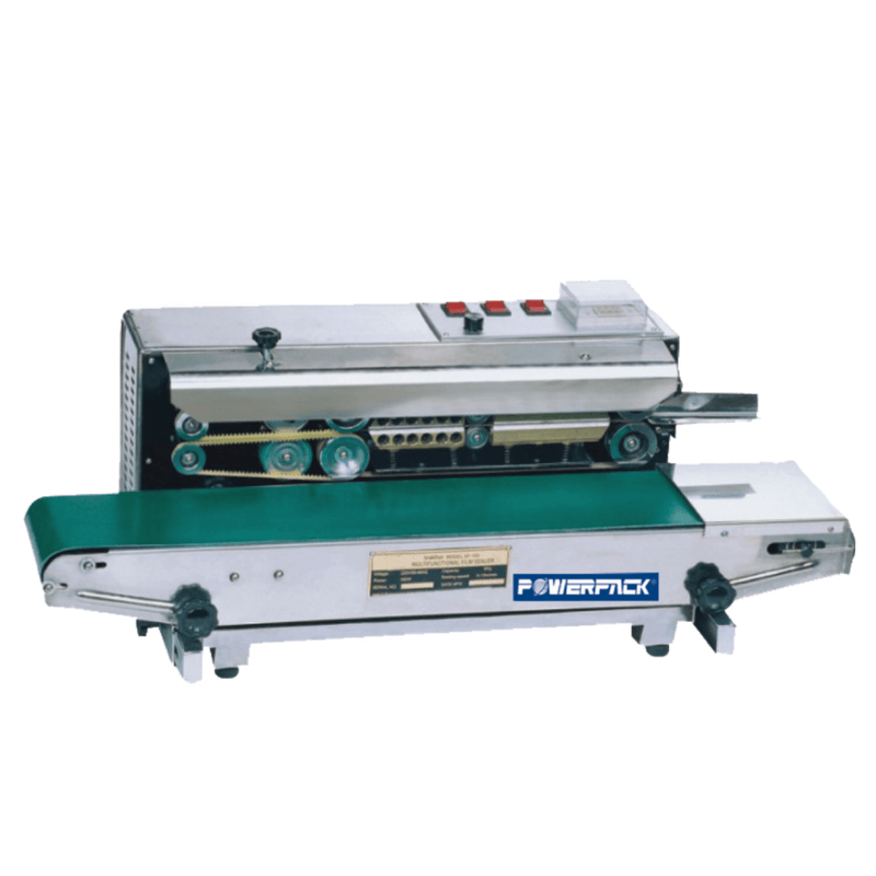 SF-150W Continuous Band Sealer