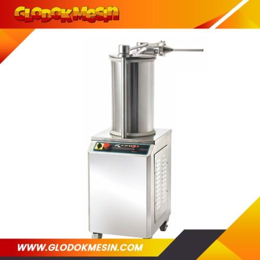 Mesin Pencetak Sosis Otomatis GETRA SSF-260