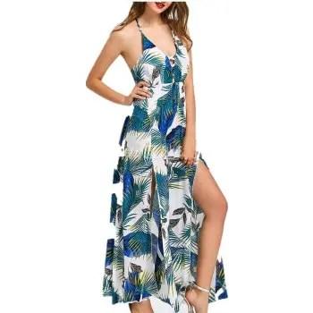 2018 Dress And Put Down Fashion Dress
