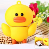 Duck Pattern 32GB U Disk