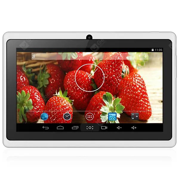 AOSD Q88S Android 44 Cheap Tablet PC 4230 Free
