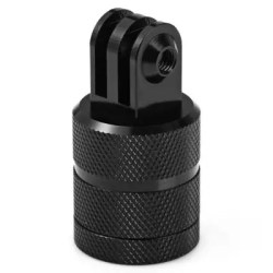 AT473 360 Degree Rotating Swivel Pivot Arm Tripod Adapter