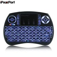 iPazzPort 21S Mini Keyboard