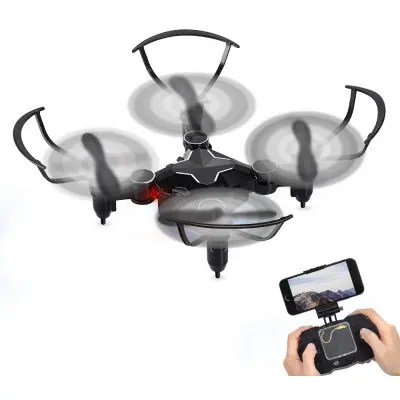 SMRC 301 Mini Drone Quadcopter Headless Mode Remote Control
