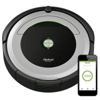 iRobot Roomba 694 Robot Vacuum Cleaner with WiFi Connectivity