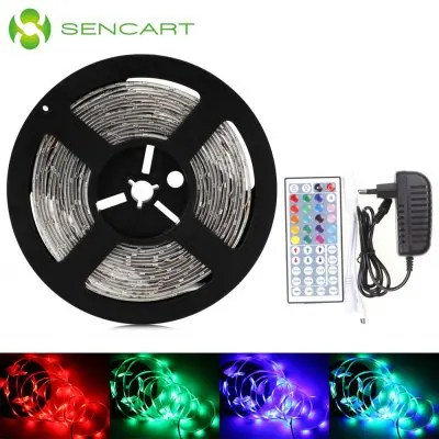 SENCART RGB Strip Light Set