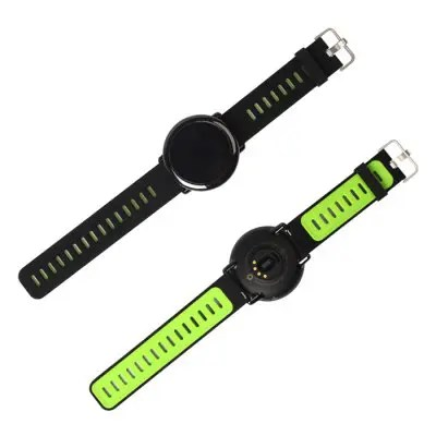 Gearbest 22mm Smart Watch Band for Xiaomi HUAMI AMAZFIT - GREEN