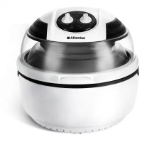 Alfawise HA - 03B 10L Intelligent Electric Air Fryer for Frying Roasting Baking