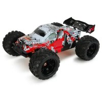 DHK HOBBY 8384 1:8 4WD Off-road Racing Truck - RTR