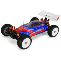 DHK HOBBY 8381 1:8 RC Off-road Climbing Truck - RTR