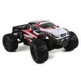 ZD Racing 10427 - S 1:10 Pied Gros RC Camion - RTR