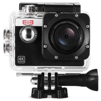 Elephone ELECAM Explorer S 4K Action Camera